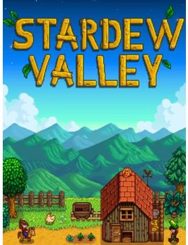 Stardew Valley Steam Key Global by G2 A