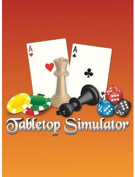 Tabletop Simulator Steam Key Global by G2 A