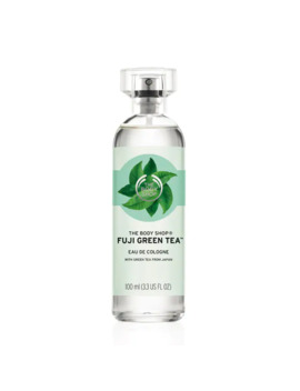 Fuji Green Tea™ Eau De Cologne by The Body Shop