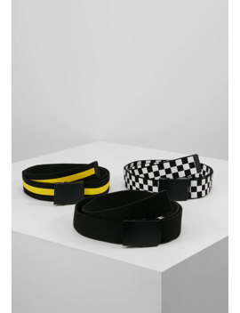 3 Pack   Riem by Urban Classics