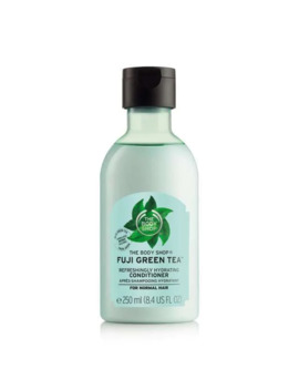 Fuji Green Tea™ Refreshingly Hydrating Conditioner by The Body Shop