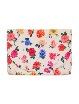 Logged On Laptop Sleeve by Ban.Do
