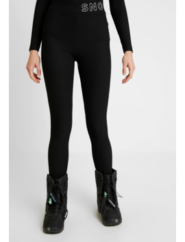 Sno Thermal   Legging by Topshop