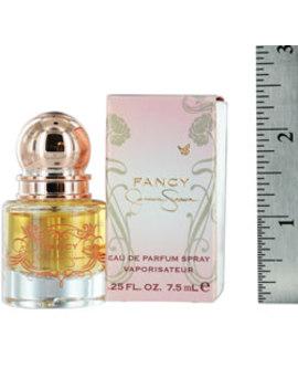 Fancy   Eau De Parfum Spray Mini 0.25 Oz by Jessica Simpson