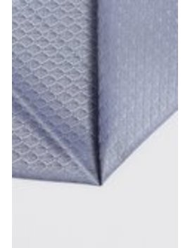Wave Pattern Pocket Square by Boohoo Man