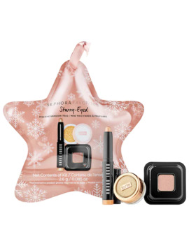 Starry Eyed Ornament by Sephora Favorites