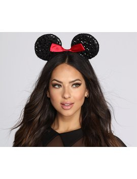 Miss Mouse Gemstone Ears by Windsor