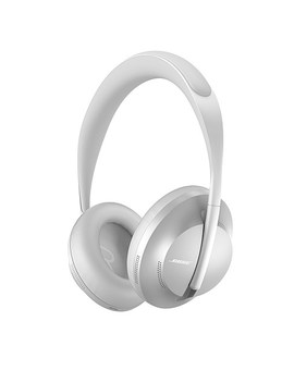 Noise Cancelling Headphones 700   Silver by Bose