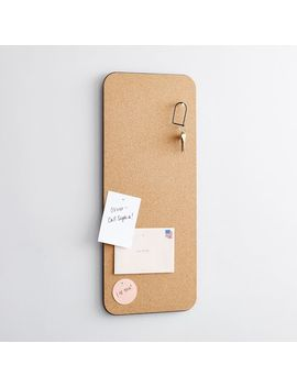 Design Bite Note Board by West Elm