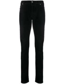 Slim Fit Jeans by Balmain