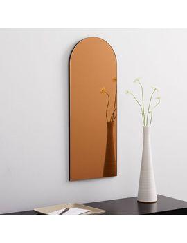 Marcel Narrow Wall Mirror by West Elm