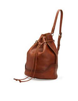 Cara Bucket Backpack by Frye