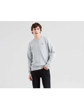 Levi's® Chest Logo Crewneck Sweatshirt by Levi's