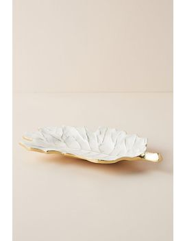 Loretta Platter by Anthropologie