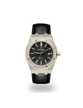 Didun Men Watches Top Brand Luxury Quartz Watch Sliver Strap Male Fashion Busine by Didun