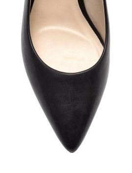 Lea Juliana Leather Pumps by Cole Haan