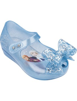 Frozen Ultra 25 Mary Jane by Mini Melissa