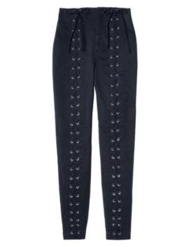 Kingsley Lace Up Pants by A.L.C.