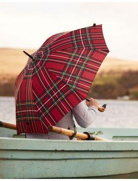 Kensington Walking Umbrella by Joules