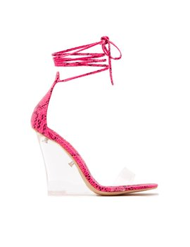 Miami Nights   Pink Snake by Miss Lola