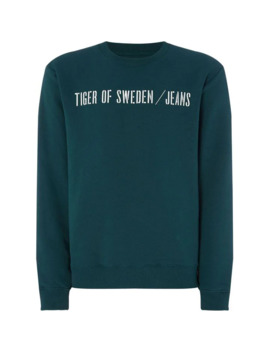 Tana Sweatshirt by Tiger Of Sweden