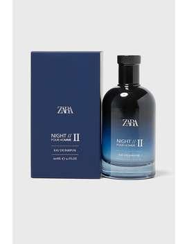 Night Pour Homme Ii 150 Ml by Zara
