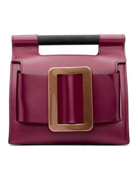 Purple Romeo 19 Bag by Boyy