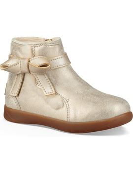 Libbie Metallic Boot by Ugg®