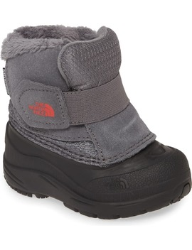 Alpenglow Ii Waterproof Insulated Boot by The North Face