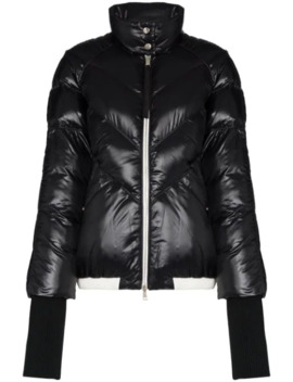 Yalou Puffer Jacket by Moncler 1952