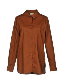 Solid Colour Shirts & Blouses by Jijil