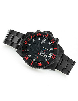 Invicta Star Wars Men's 47mm Pro Diver Limited Edition Quartz Chronograph Bracelet Watch by Shop Hq