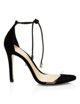 Josseana Ankle Strap Sandals by Schutz