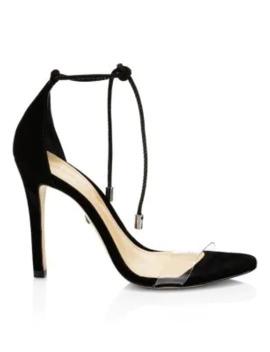 Josseana Ankle Strap Sandals by Schutz
