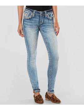 Leni Skinny Stretch Jean by Rock Revival