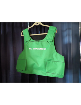 No Violence Vest by Golf Wang  ×