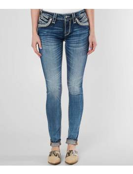 Priscilla Skinny Stretch Jean by Rock Revival