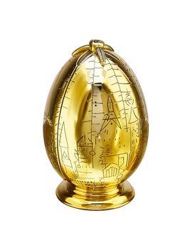 Harry Potter™ Golden Egg™ Necklace Holder, Gold by P Bteen