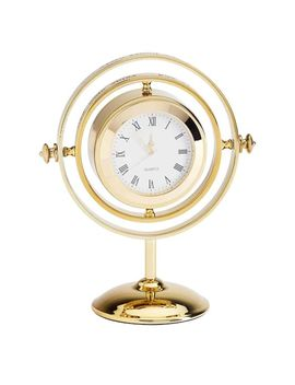 Harry Potter™ Time Turner™ Clock, Gold by P Bteen