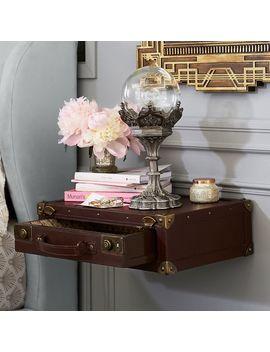 Fantastic Beasts™ Newt Scamander™ Suitcase Shelf by P Bteen