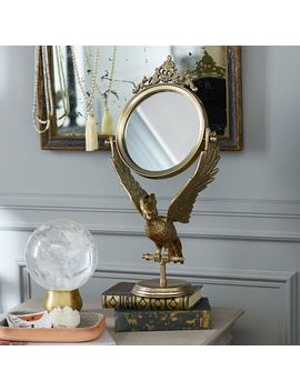 Wizarding World Phoenix Vanity Mirror by P Bteen