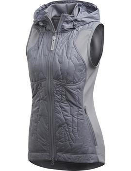 Run Gilet By Stella Mc Cartney   Women's by Adidas