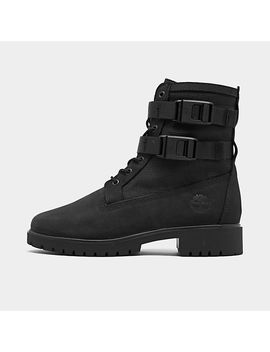 Women's Timberland Jayne 6 Inch Buckle Waterproof Boots by Timberland