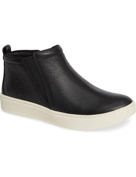 Britton Ii Waterproof Sneaker Bootie by SÖfft