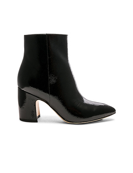 Hilty Bootie In Black by Sam Edelman