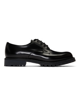 Black Chester Derbys by Church's
