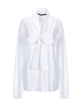 Shirts & Blouses With Bow by Annarita N