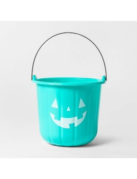 Stackable Pumpkin Trick Or Treat Container   Hyde & Eek! Boutique™ by Hyde & Eek! Boutique