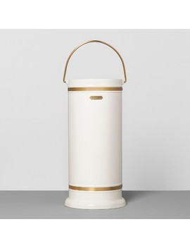 Umbrella Stand   Cream   Hearth & Hand™ With Magnolia by Shop This Collection