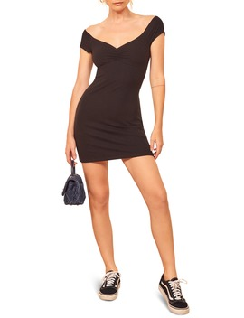 Sweet Minidress by Reformation